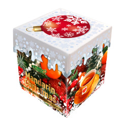 Mandarin CHristmas