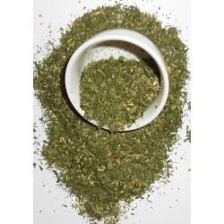Zelené bylinky Voňavého krámku