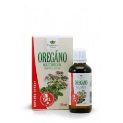 Olej z oregána 50 ml