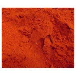 Paprika maďarská uzená na bukovém dřevě