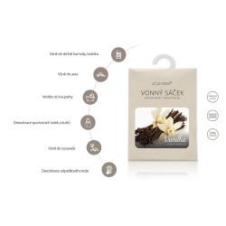 vonný sáček - Sladká vanilka
