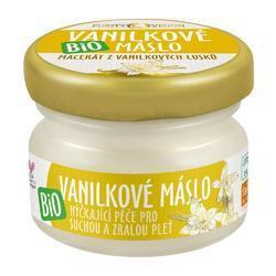 Bio Vanilkové máslo 20 ml