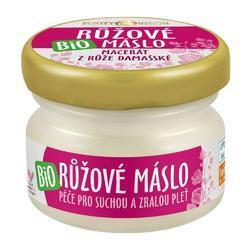 Bio Růžové máslo 20 ml