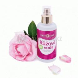 Bio Růžová voda 100 ml