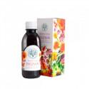BILEGRIA INUMA bylinný sirup na podporu imunity s echinaceou a rakytníkem 200 ml