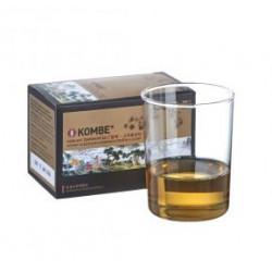 Ženšenový čaj Kombe 20 ks