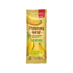 Proteinový koktejl banánový 30g