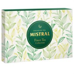 Mistral Finest Tea Collection 6× 6 ks