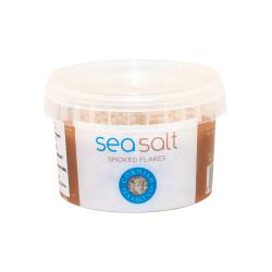Uzená mořská sůl 125g