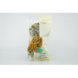 Těstoviny ze zelené soji mungo - 200g
