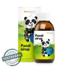 MycoMedica Pandí sirup