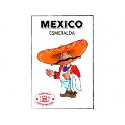 Mexico Esmeralda